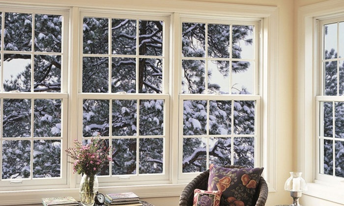 Renewal By Andersen - Detroit - Detroit: $40 for $400 Worth of Custom Window Replacement and Installation from Renewal By Andersen