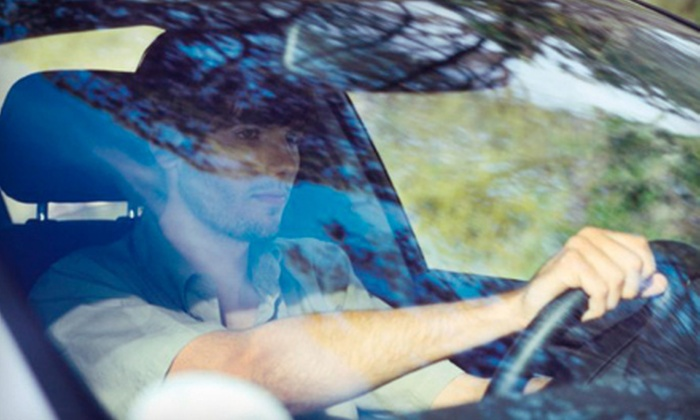 GlassXperts - Kansas City: $25 for $100 Toward Mobile Windshield Replacement from GlassXperts