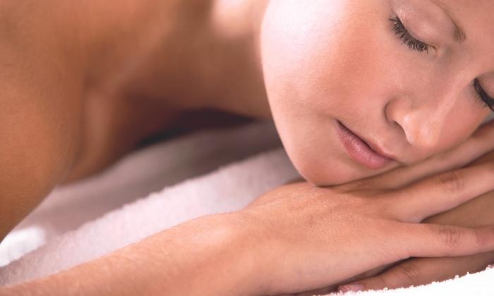 Bamboo Lotus Massage and Bodywork - Encinitas: 50- or 80-Minute Therapeutic Massage at Bamboo Lotus Massage and Bodywork
