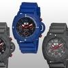 MOS Men's New York Watches
