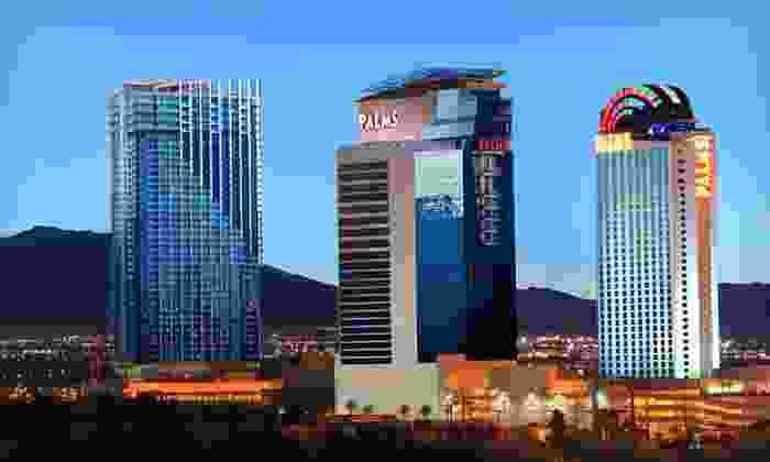 Palms Casino Resort - Palms Casino Resort: Two-Night Stay with Nightclub Passes at Palms Casino Resort in Las Vegas