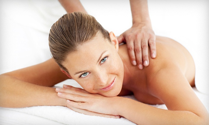 Therapeutic Massage Wellness & Health Center - Bellevue: One- or Three-Massage Wellness Package at Therapeutic Massage Wellness & Health Center (Up to 72% Off)