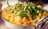 Taste of India - Bon Air: Indian Cuisine at Taste of India (Up to 58% Off). Two Options Available.