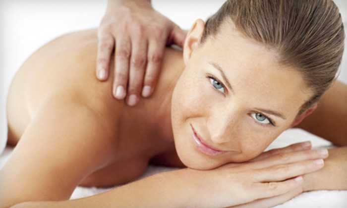 Christine's Massage Therapy - Downtown Santa Cruz: One or Two 50-Minute Hot-Oil Aromatherapy Integrative Massages at Christine's Massage Therapy (Up to 53% Off)