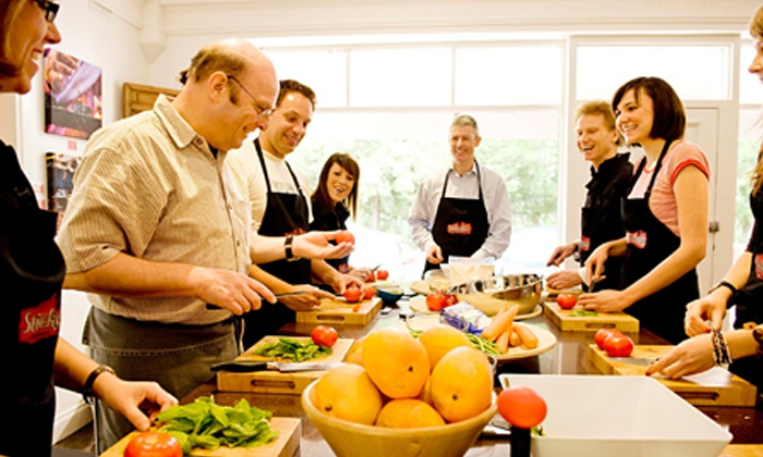 SA Culinary Club - Course Location: Thai Cooking Class at SA Culinary Club
