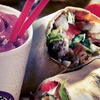 Up to 55% Off at Tropical Smoothie Cafe