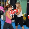 Up to 71% Off Boxing and Kickboxing Classes