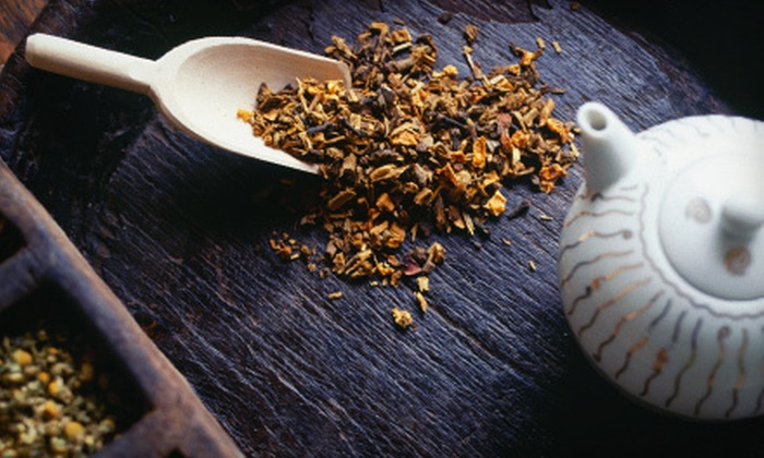 The Tea Smith - Downtown: $10 for $20 Worth of Tea and Tea Accessories at The Tea Smith