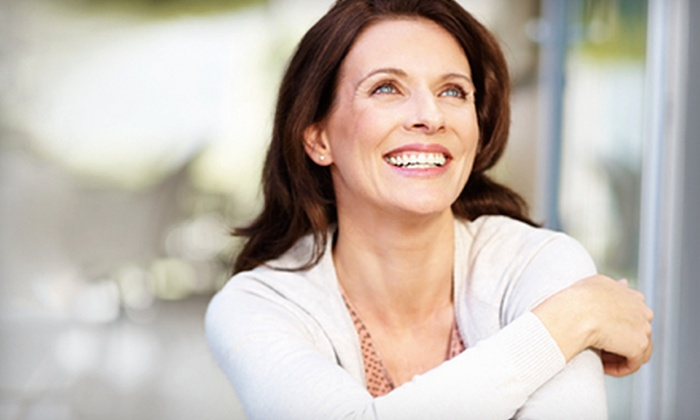 University Hormone & Wellness - Multiple Locations: $899 for an Initial Consultation with Hormone Assessment, Test Kit, and Bloodwork, and Follow-Up Follow-Up with One-Month Supply of Supplements and Hormones at University Hormone & Wellness (Up to $1,994 Value)