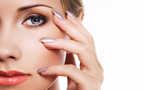 Hair and Nails 4U: One or Two Haircuts with Blow-Dry and Style at Hair & Nails 4U (Up to 35% Off)