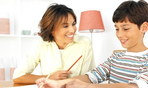 Sylvan Learning Center: $95 for a Skills Assessment and Four Tutoring Sessions at Sylvan Learning ($578 Value)