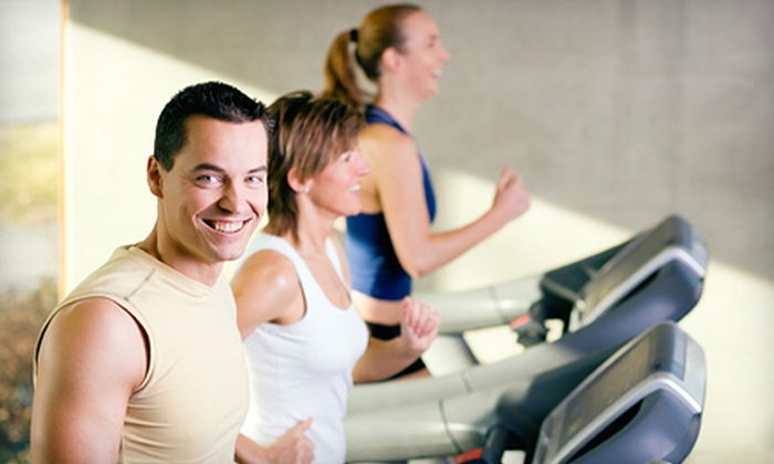 4Ever Fitness - Port Orange: Three- or Six-Month Silver or Gold Membership to 4Ever Fitness (Up to 72% Off)