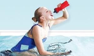 Relooking - Toulouse: 3 ou 6 séances d'aquabiking en cabine privée dès 45 € chez Relooking Toulouse