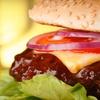 Half Off Burgers and American Fare at Elite Café