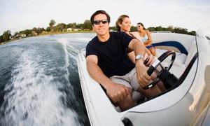 Bateau Ecole Heitz: Permis bateau côtier ou fluvial à 249,90 € avec Bateau Ecole Heitz