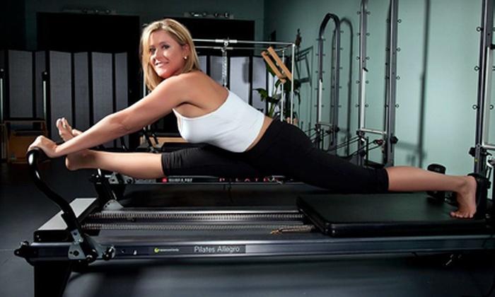 Destin Pilates Center - Destin: Yoga and Pilates Classes at Destin Pilates Center (Up to 53% Off). Four Options Available.