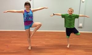 Genesis Dance Conservatory: Four Dance Classes from Genesis Dance Conservatory (64% Off)