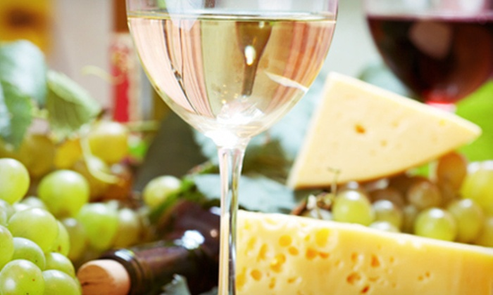 Chicago Food & Wine Festival - St. Charles: Chicago Food & Wine Festival for Two on Saturday, November 17 or Sunday, November 18 (Half Off)