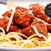 $10 for Italian Food at Trattoria Roma