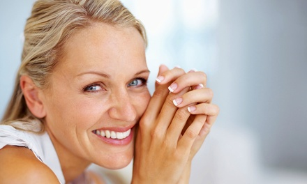Syringe of Restylane with Dysport Injections at Total Med Solutions (Up to 49% Off)