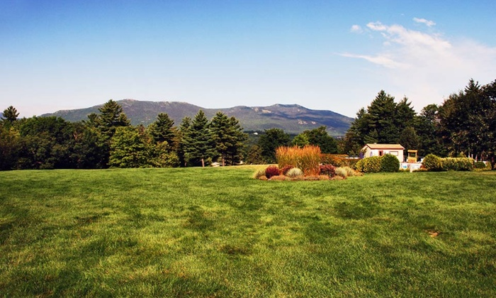Fox Ridge Resort, A Red Jacket Resort in North Conway, NH ...