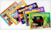 Children's Book Sets: $19 for Four Flash-Card Books or Five X-ray Window Books (Up to $69.75 List Price). Free Shipping.