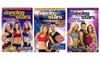 Dancing With The Stars Workout on DVD