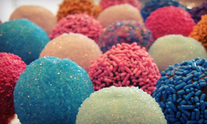 Fanny Cakes - Nesconset: One or Two Dozen Cake Pops, or $10 for $20 Worth of Gourmet Baked Goods at Fanny Cakes