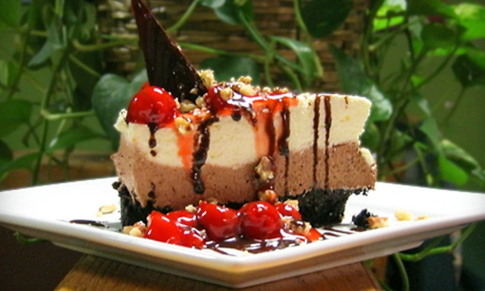 Showside Grill & Bakery - Spring Hope: Comfort Fare and Baked Goods at Showside Grill & Bakery in Spring Hope (Up to 55% Off). Two Options Available.