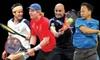 PowerShares Series Tennis - Honda Center: PowerShares Series Tennis Champions Cup at Honda Center on Friday, November 30, at 7:30 p.m. (Up to 58% Off)