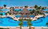 Moon Palace Cancun All-Inclusive Trip with Airfare - Cancún, Mexico: All-Inclusive Vacation at Moon Palace Cancun with Airfare