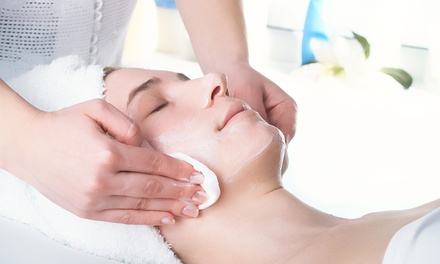 Two, Four, or Six Diamond Microdermabrasion Treatments at Nola Hair Salon (Up to 59% Off)