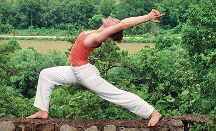 Two-Night Weekend Yoga Retreat for One or Two at Satchidananda Ashram – Yogaville (Half Off)