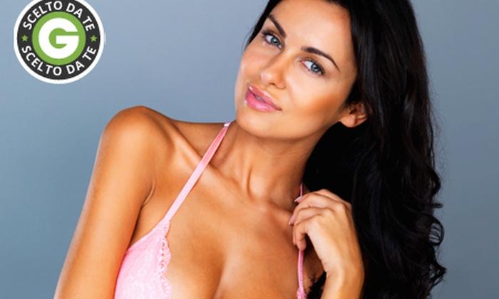 Planet Sun - Napoli: 3 o 6 trattamenti di bellezza per viso, collo e décolléte da 29 €