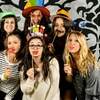 Up to 65% Off Photo Booth with Photographer