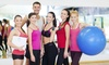 Up to 94% Off Hot-Yoga and Fitness Classes