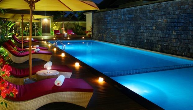 Bali: Private Pool Villa 2