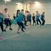 Up to 79% Off Zumba or Boot-Camp Classes