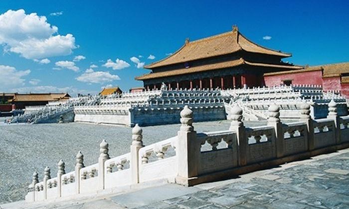 Merry Travel Ltd (ZA) - Merchandising (ZA): China: 10-Day Wonders of China Tour Per Person Sharing
