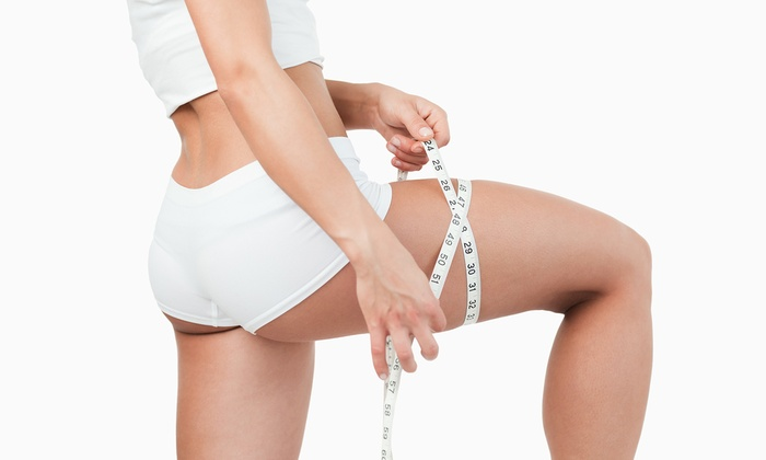 New Image Laser Skin Center - Diagnostic Center: Two, Four, or Six Laser-Lipo Treatments at New Image Laser Skin Center (Up to 78% Off)