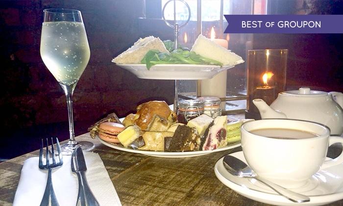 Amazon afternoon tea deals manchester