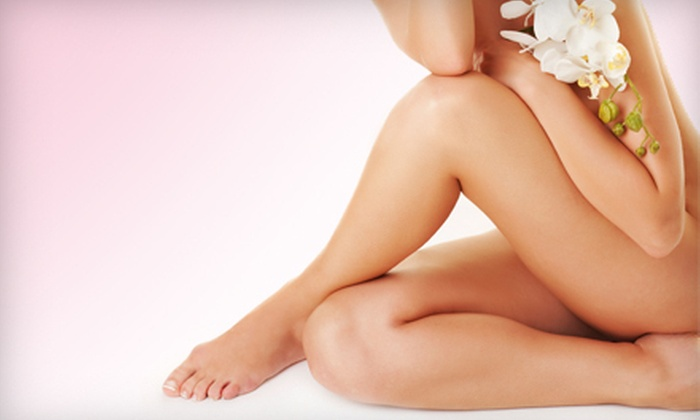 Pacific Cosmetic Medical Center - Newport Beach: Two or Four Laser Vein Treatments at Pacific Cosmetic Medical Center (Up to 71% Off)