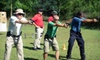 Shoot & Move, LLC - Tallahassee: Beginner or Intermediate Shooting Courses for One or Two from Shoot & Move (Up to 60% Off)