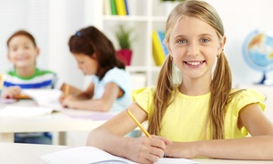 Limitless Expressions: Up to 50% Off Creative Writing Three-Week Summer Day Camp for Kids and Teens at Limitless Expressions
