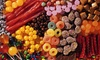 The Sweetest Things - Victoria: $25 for $50 Worth of Gourmet Candy and Toys at The Sweetest Things