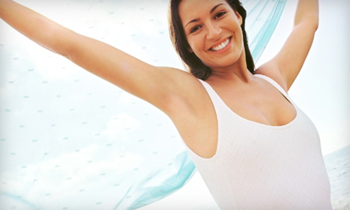 Colonic Center of America - University Heights: 1, 2, 4, or 12 Colon-Hydrotherapy Sessions at Colonic Center of America (Up to 54% Off)