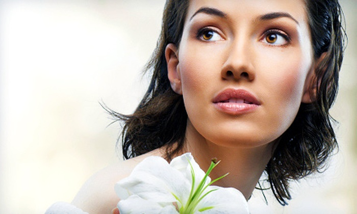 Germantown Day Spa, Salon, & Medical Aesthetics - Germantown P D: $299 for One Syringe of Juvéderm at Germantown Day Spa, Salon, & Medical Aesthetics ($600 Value)