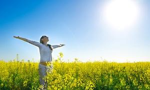 סוזי גלר - קליניקה לתזונה, בריאות והרזייה: טיפול לימפטי לניקוי הגוף מרעלים והצרת היקפים ב-89 ₪ בלבד!