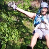 Up to 61% Off Zipline Tour and Tubing