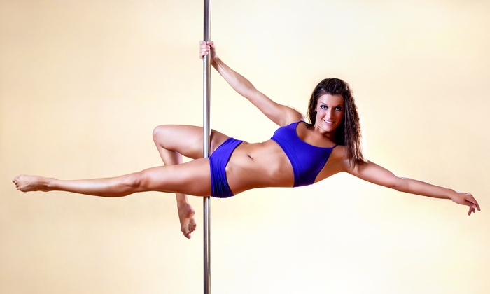 Lejdis Studio - Warszawa: Karnet na pole dance (od 79,99 zł) i stretching (od 139,99 zł) w Lejdis Studio (do -51%)